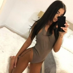 Escort Girls Luzern Amanda Lu