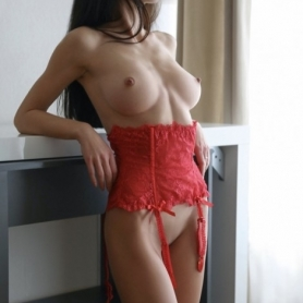 Escort Girls Ginevra Carol