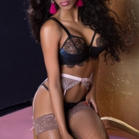 Escort Girls Geneva Jordana