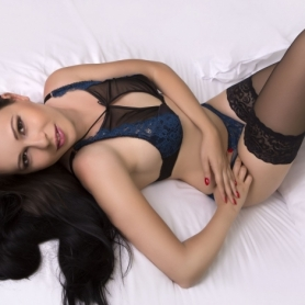 Escort Girl Saint-Gall Kelly