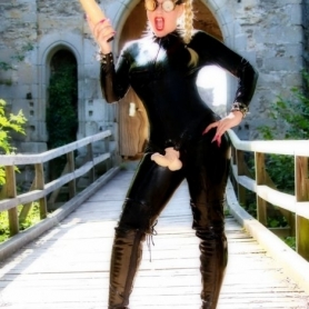 SM/BDSM Thoune Lady Jessica