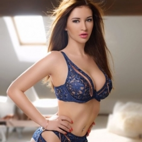 Escort Girls Zürich Monika P