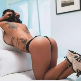 Escort Girls Ginebra Steffy L